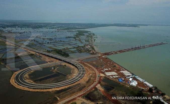 Begini kata Kemenhub terkait keinginan Jepang ikut operasikan Pelabuhan Patimban