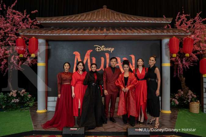Film Mulan Versi Indonesia : Mulan Full Movie Hd Subtitle ...