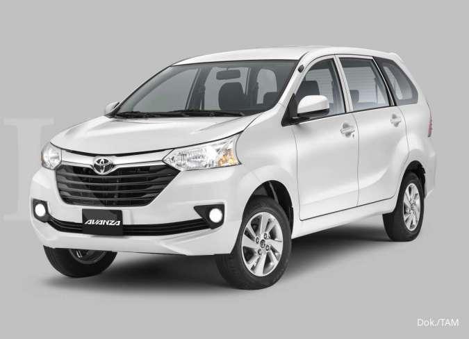 Harga mobil bekas Toyota Avanza semakin terjangkau, mulai Rp 50 juta saja