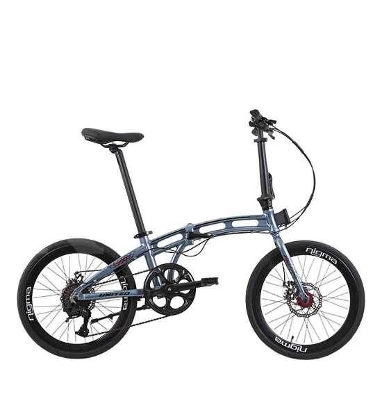 Generasi terbaru, harga sepeda lipat United Nigma II dipatok murah