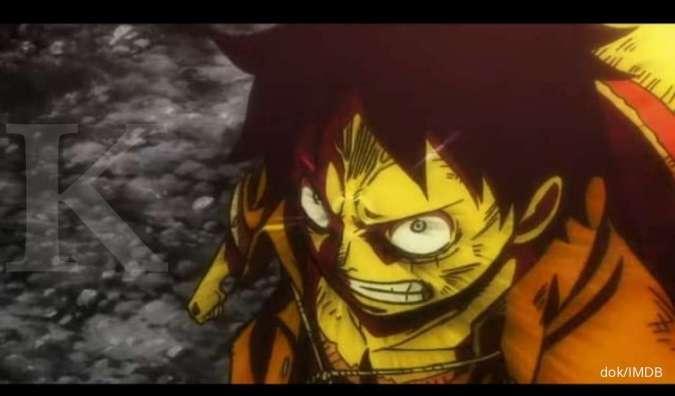 Spoiler One Piece 997, gawat! Kaido akan membawa Onigashima ke ibu kota Bunga