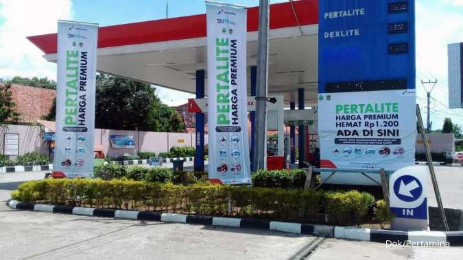 Meski ada promo diskon Pertalite, harga BBM di Malaysia jauh lebih murah