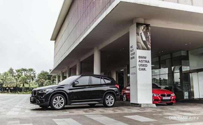 Harga mobil bekas mewah makin murah di Desember 2020, di bawah Rp 100 juta