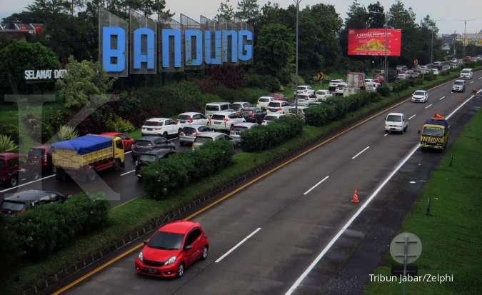 Cuaca besok di Jawa dan Bali: Denpasar, Surabaya, Bandung hujan ringan