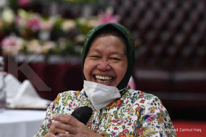Surat Risma untuk warga: Jangan golput di Pilkada Surabaya