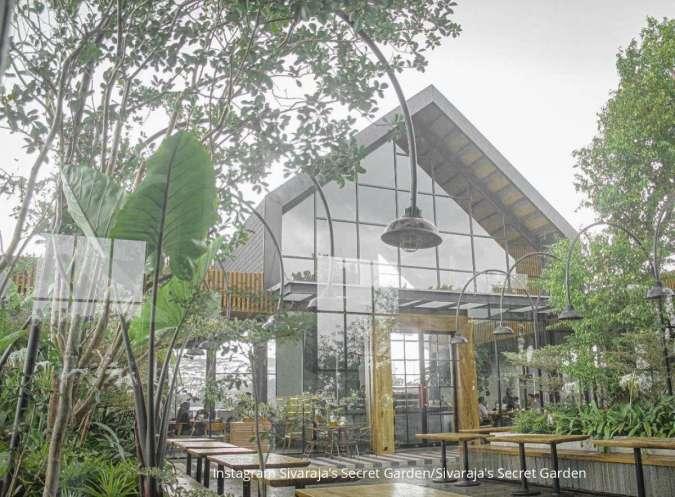 Sivarajas Secret Garden