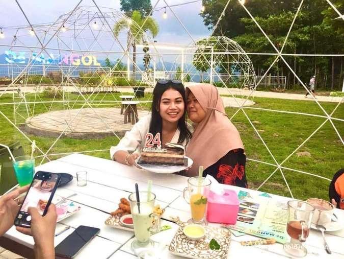 De Mangol, tempat makan dan piknik di Yogyakarta