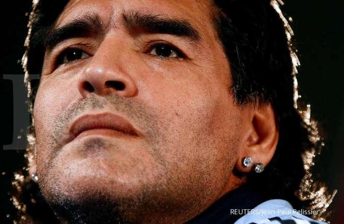 Maradona meninggal karena serangan jantung, kenali gejala penyakit jantung tahap awal