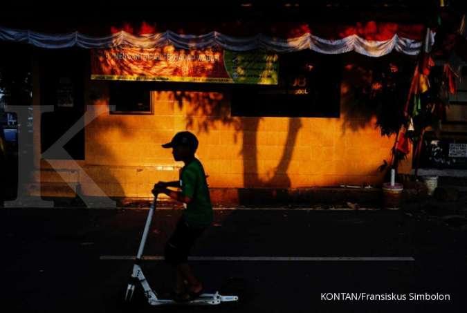 Per Kamis (26/11): Kasus corona di Jakarta bertambah 1.064