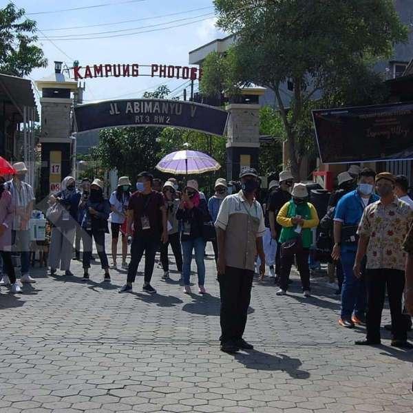 Kampung Photography Semarang