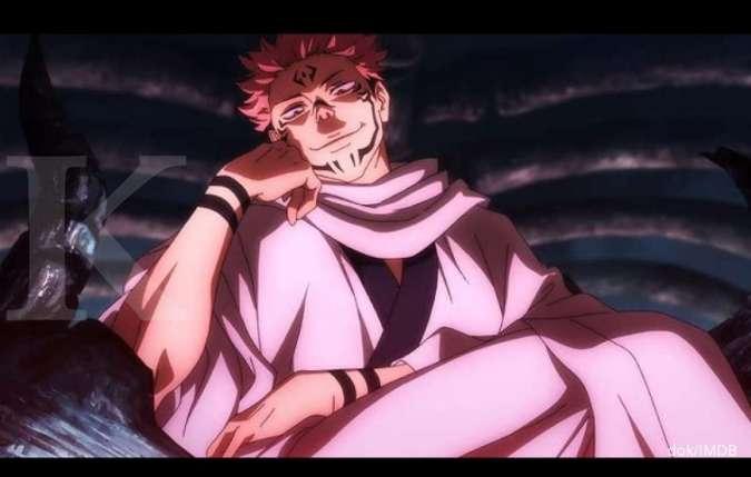 Ilustrasi, Anime Jujutsu Kaisen