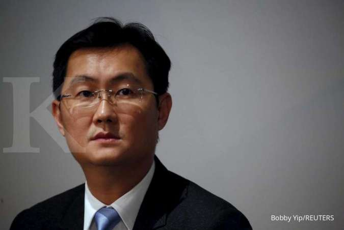 Inilah pesaing terkuat Jack Ma untuk jadi orang terkaya di China