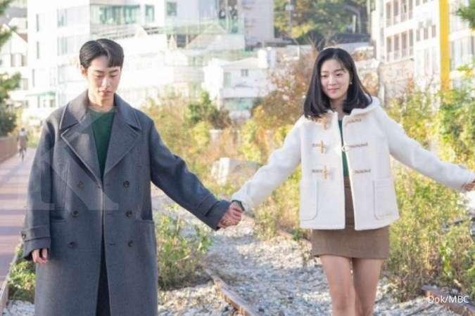 Kim Hye Yoon di drama Korea Extraordinary You.