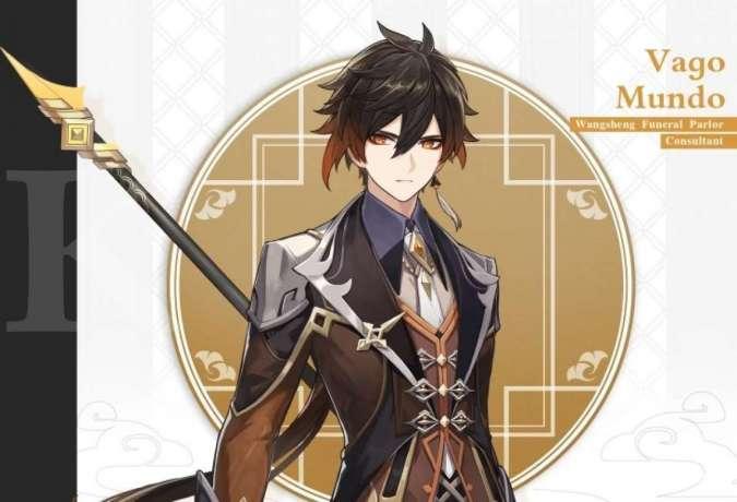 Mihoyo bagi-bagi primogem, login Genshin Impact dapatkan 200 primogem selama 4 hari