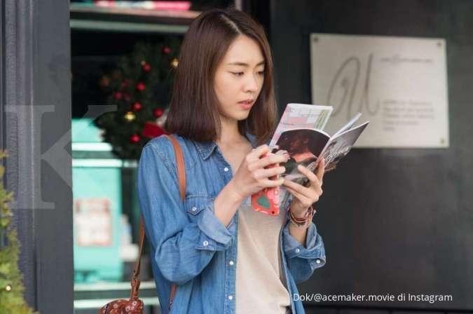 Film Korea romantis terbaru Yoo Yeon Seok, New Year Blues