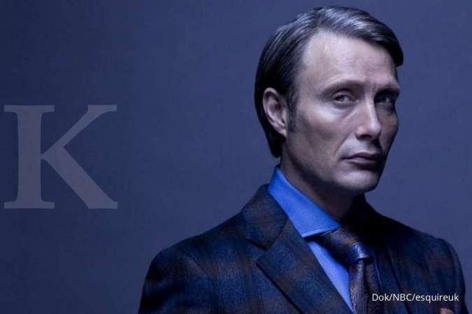 Gantikan Johnny Depp di Fantastic Beasts, Mads Mikkelsen siapkan akting yang beda