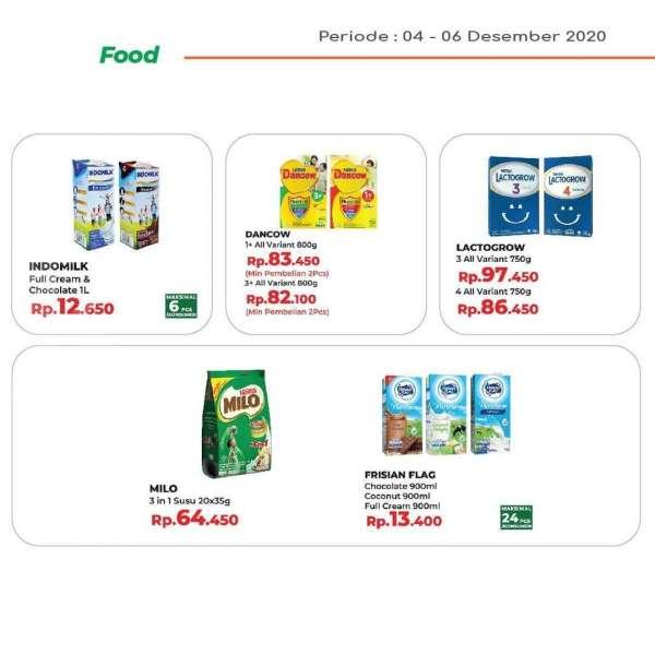 Promo JSM Yogya Supermarket 5 Desember 2020, masih ada diskonan!