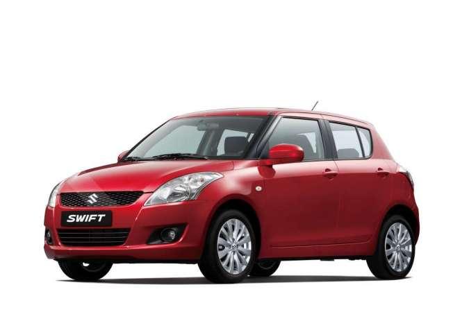 Intip fitur lengkapnya, harga mobil bekas Suzuki Swift termurah Rp 70 juta