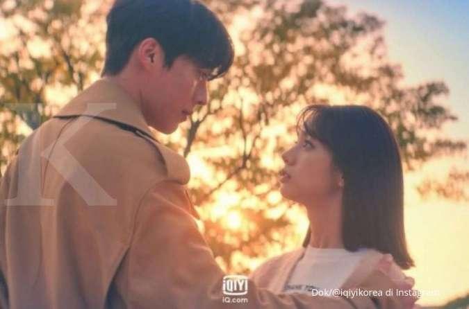 Drakor Frightening Cohabitation, drama Korea terbaru Hyeri Girl's Day dan Jang Ki Yong.
