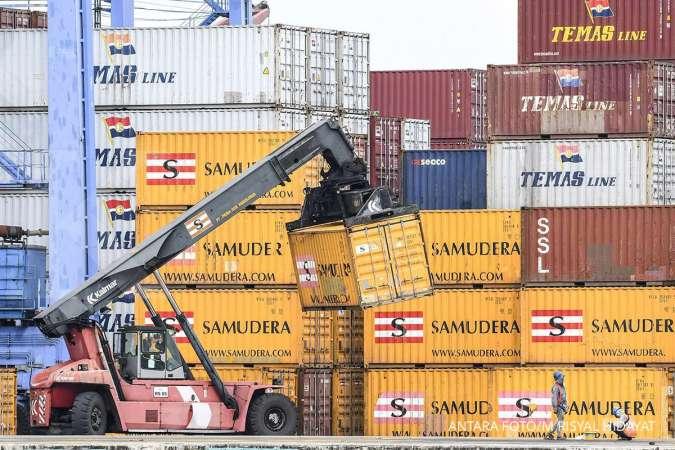 Kinerja ekspor dan impor diprediksi membaik signifikan tahun ini