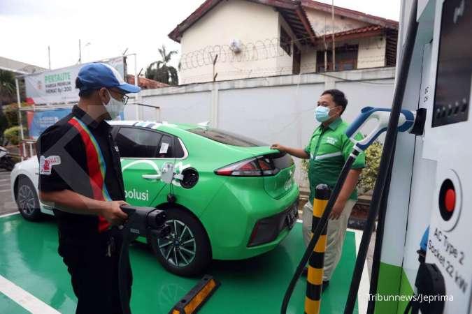 Industri mobil listrik bakal tarik Investasi di Indonesia