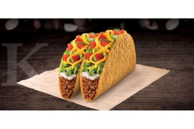 Kontan - Taco Bell Native Online