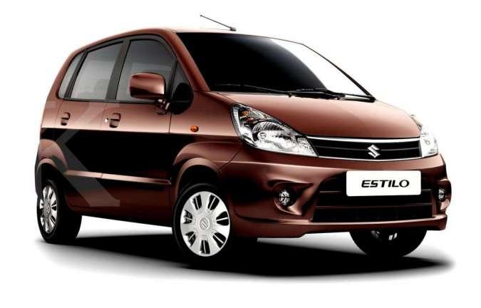 Harga mobil bekas Suzuki Karimun Estilo