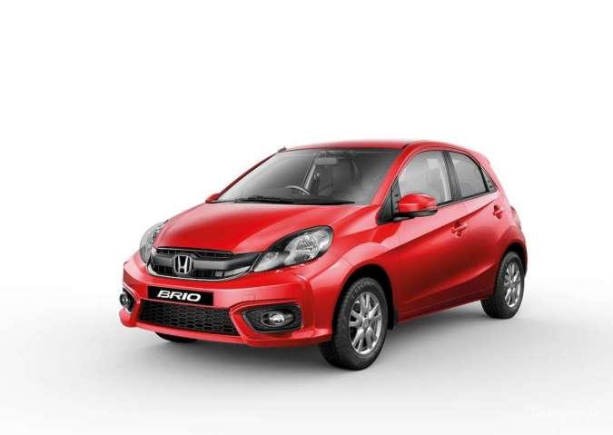 Harga <a href='https://batam.tribunnews.com/tag/mobil-bekas' title='mobilbekas'>mobilbekas</a> Honda Brio Satya