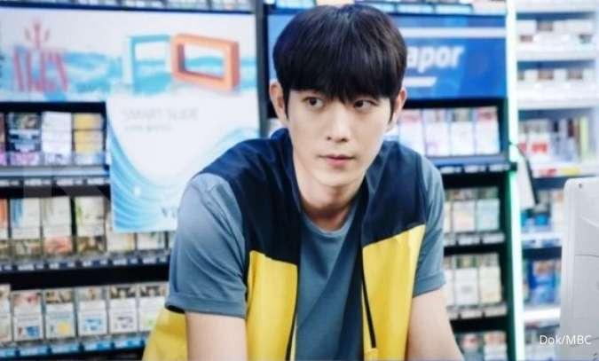 Kim Young Dae di drama Korea terbaru Cheat On Me If You Can.
