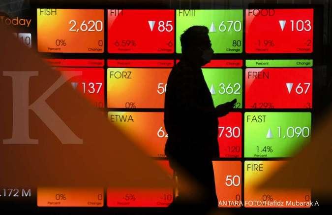 Cermati Efek Skema Baru Hitungan Indeks Saham