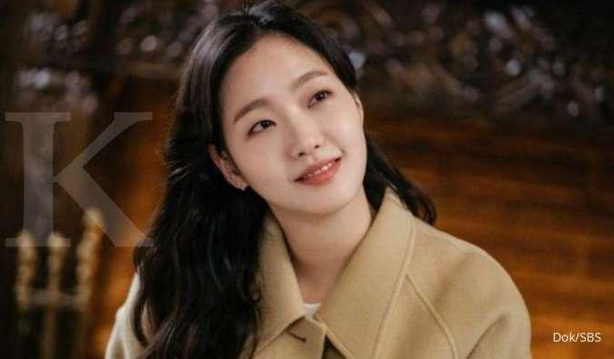 Kim Go Eun di drama Korea The King: Eternal Monarch.