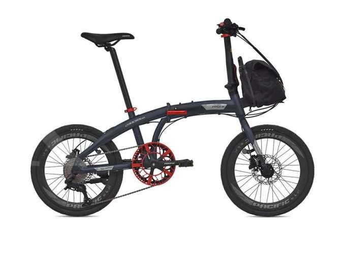 Masih baru, harga sepeda lipat Pacific 2980 RX 9.0 dibanderol murah meriah