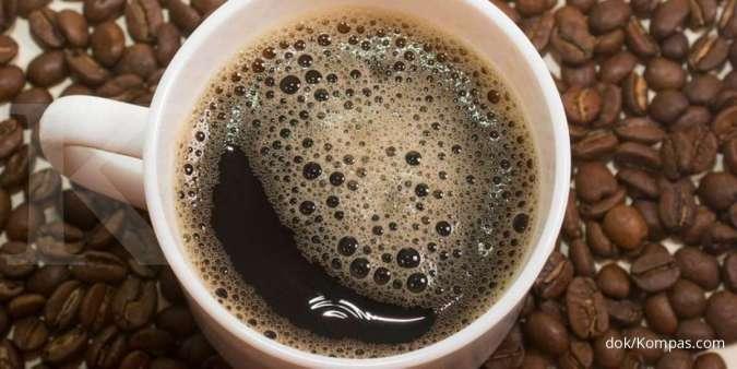 Ini manfaat minum kopi hitam di pagi hari untuk kesehatan tubuh Anda