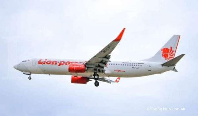 Kemudahan Layanan Rapid Test Antigen Covid 19 Lion Air Group Menjangkau Balikpapan