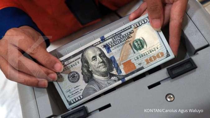 Kurs dollar rupiah di BNI, hari ini Selasa 9 Maret 2021