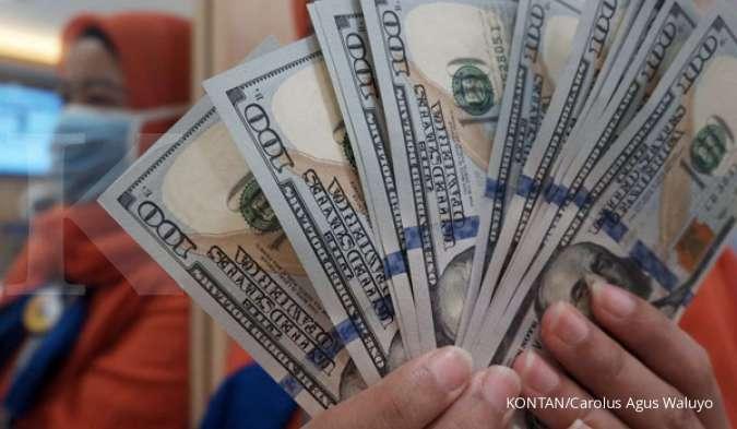 Kurs pajak hari ini 13-19 Januari 2021, rupiah kian menguat atas mayoritas mata uang