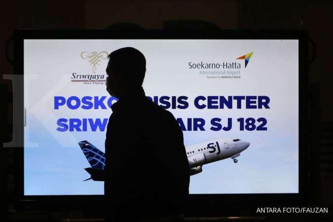 Ada dua posko untuk informasi penumpang Sriwijaya Air SJ 182, aktif 24 jam
