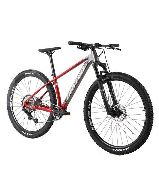 Sepeda gunung United Clovis 5.10 (2020)