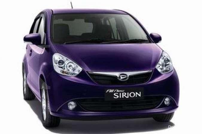 Termurah Rp 80 jutaan, ini harga mobil bekas Daihatsu Sirion di awal tahun