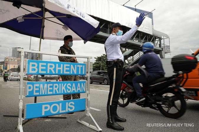 3 Menteri dan 1 wakil menteri Malaysia terpapar virus corona