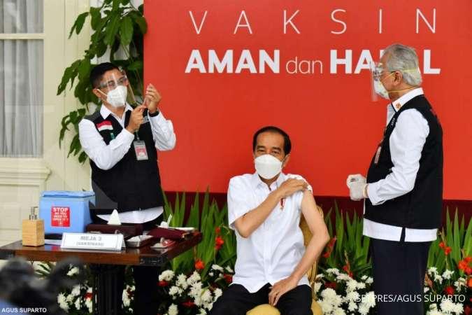 Kenali 5 fakta tentang vaksin Covid-19 buatan Sinovac yang dipakai di Indonesia