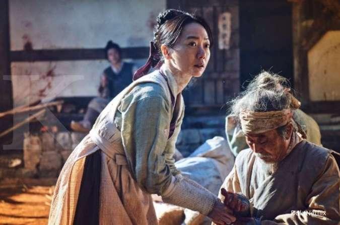 Bae Doona, pemeran Kingdom di Netflix, puji sikap sutradara selama proses syuting