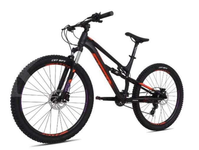 Sepeda gunung Pacific Aquila 2.0