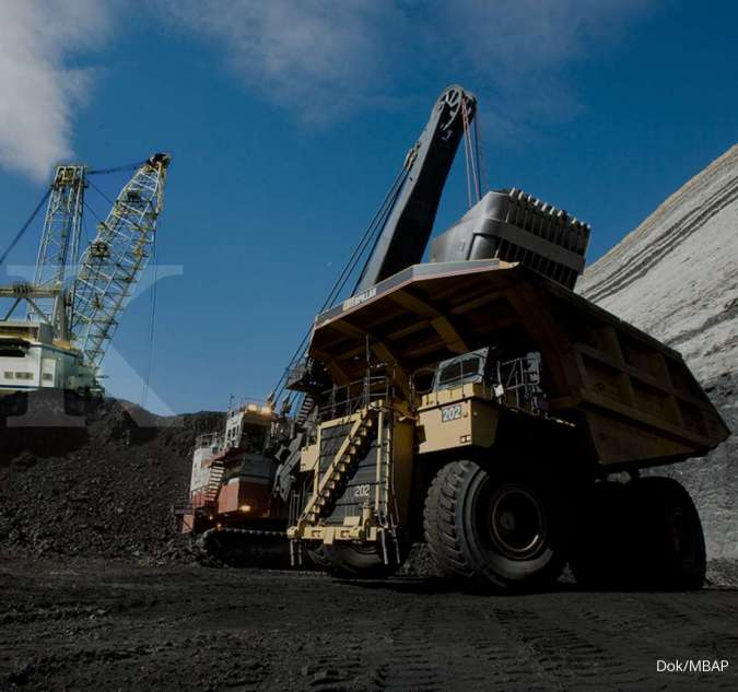 Pemerintah Stop Ekspor Puluhan Produsen Batubara