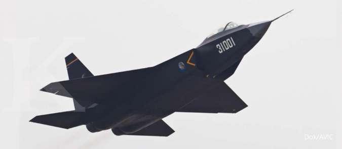 Jet tempur siluman FC-31