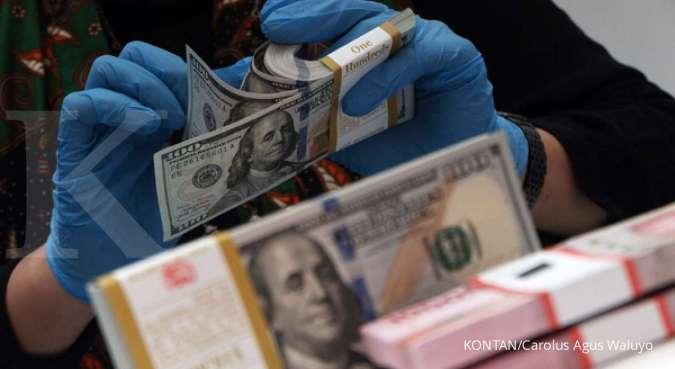 Kurs dollar-rupiah di BCA hari ini Selasa 4 Mei 2021