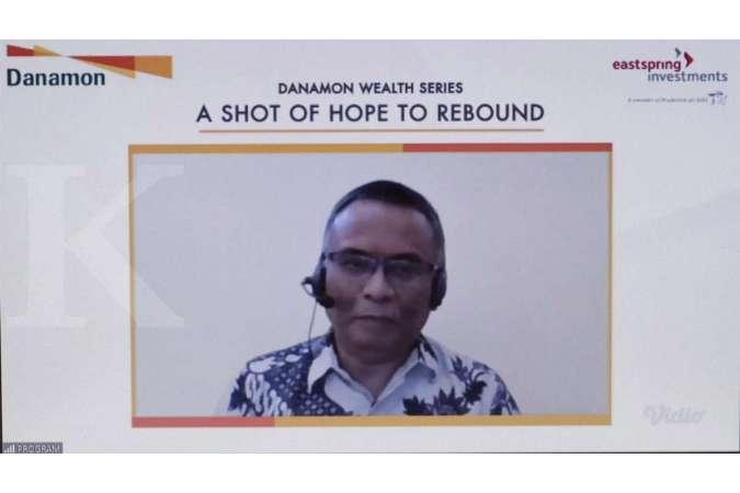 Kontan - PT Eastspring Investments Indonesia Seremonia Online
