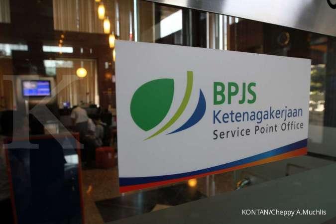 BPK Minta BP Jamsostek Susun Mekanisme Cut Loss