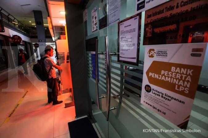 Tarif Baru PPh Pengaruhi DPK Bank