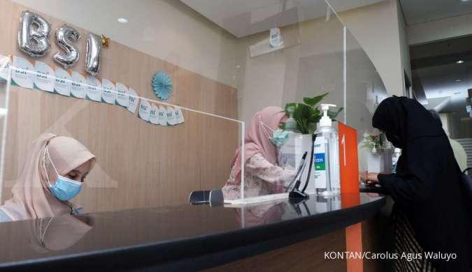 Bank Syariah Indonesia Angkat Aset Bank Mandiri